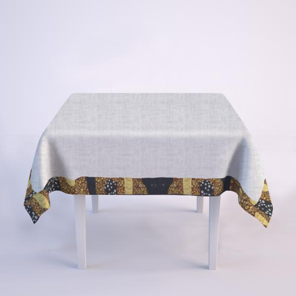 Tablecloth / The Three Ages of Woman