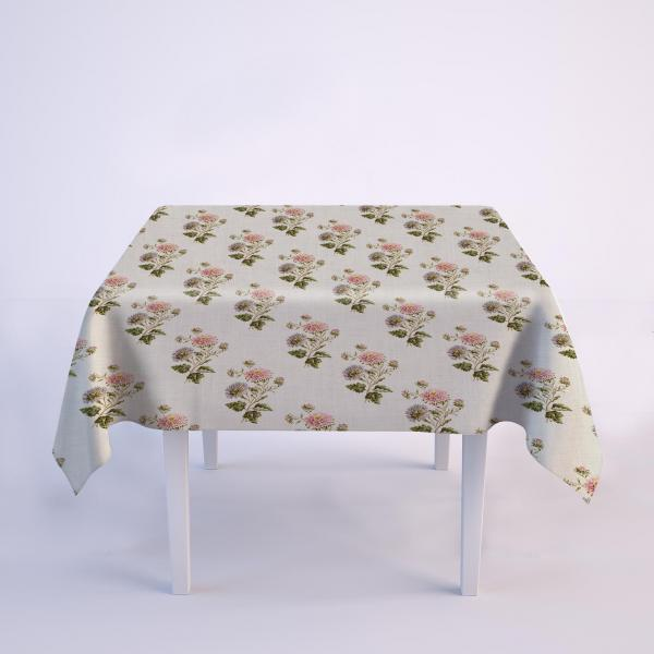 Tablecloth / Aster