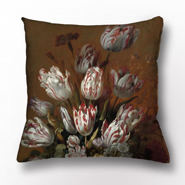 Cushion cover / Hans Bollongier