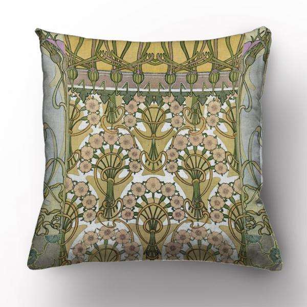 Cushion cover / Mucha II