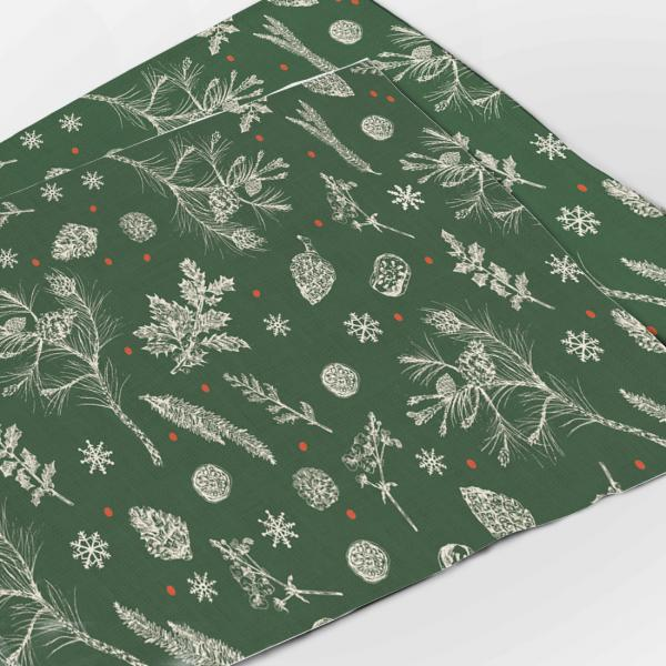 Placemats / Yule