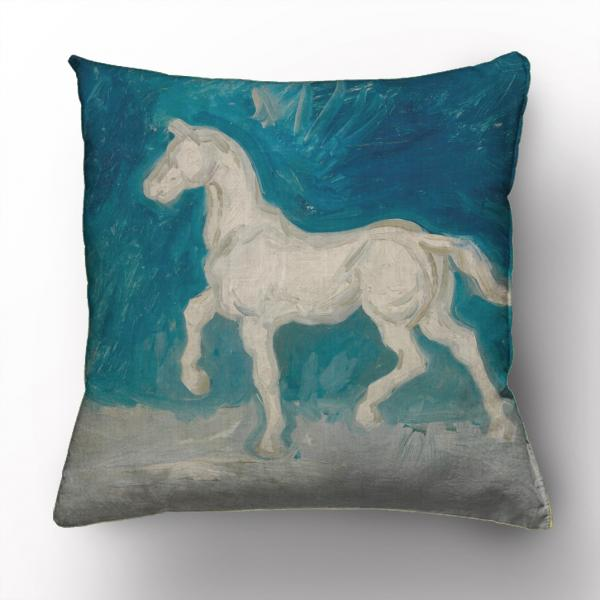 Cushion cover / Horse