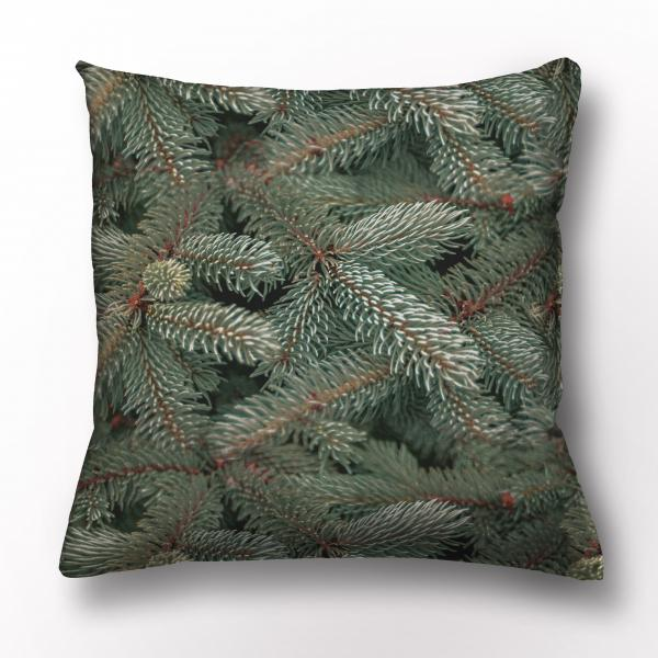Cushion cover / Natural Fir