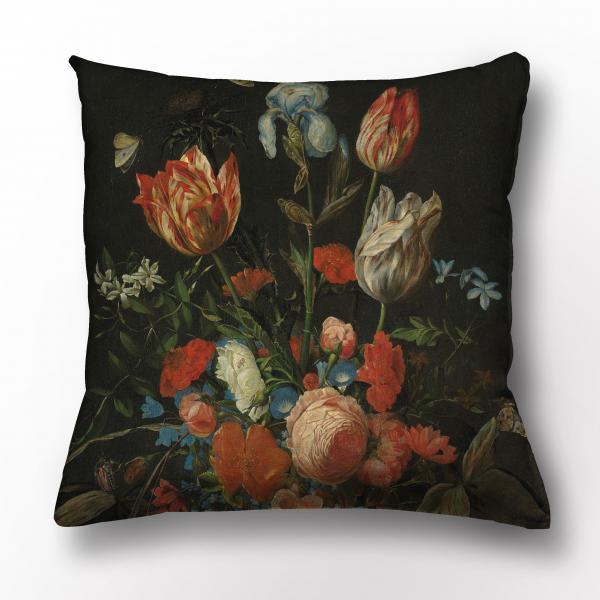 Cushion cover / Ottmar Elliger (I)