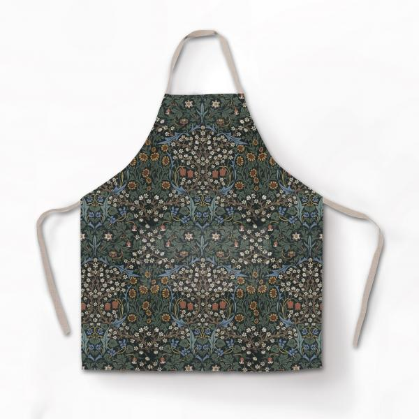 Apron / Blackthorn
