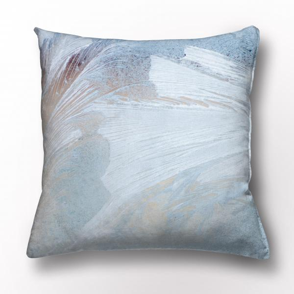 Cushion cover / Morning Frost
