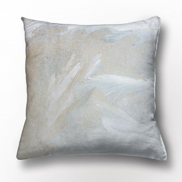 Cushion cover / Vintage Frost