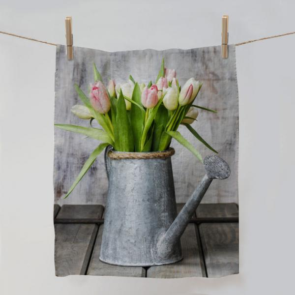 Wholesale - NETHERLANDS - towels