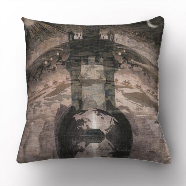 Cushion cover / Rex