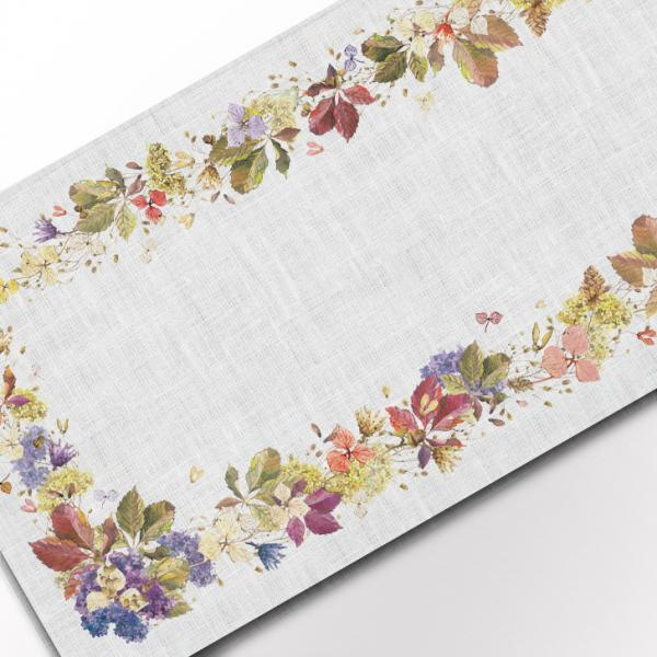 Table runner / Lovely Autumn