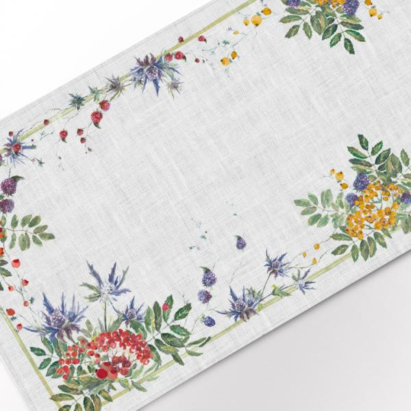 Table runner / Nostalgia