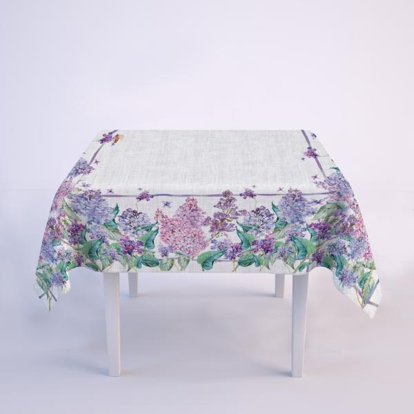 Tablecloth / Lilac