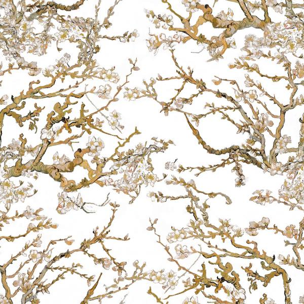Almond Blossom (White edition)