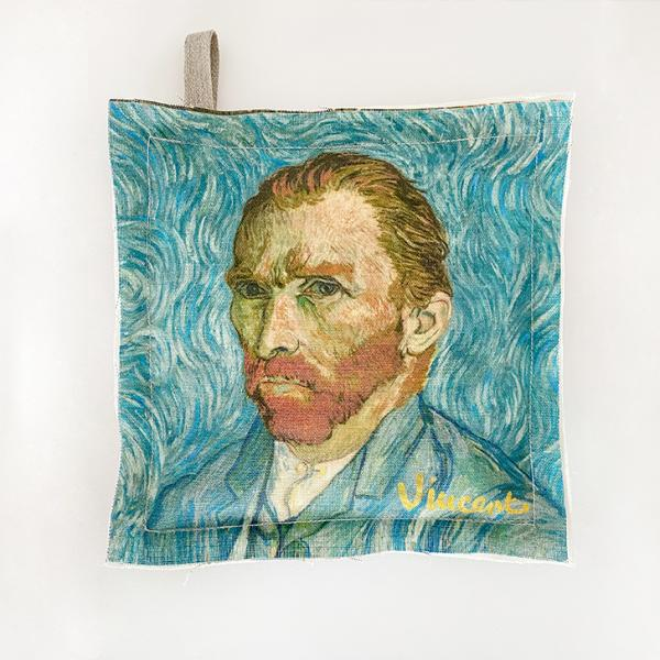 Pot Holder / Vincent & Blossom