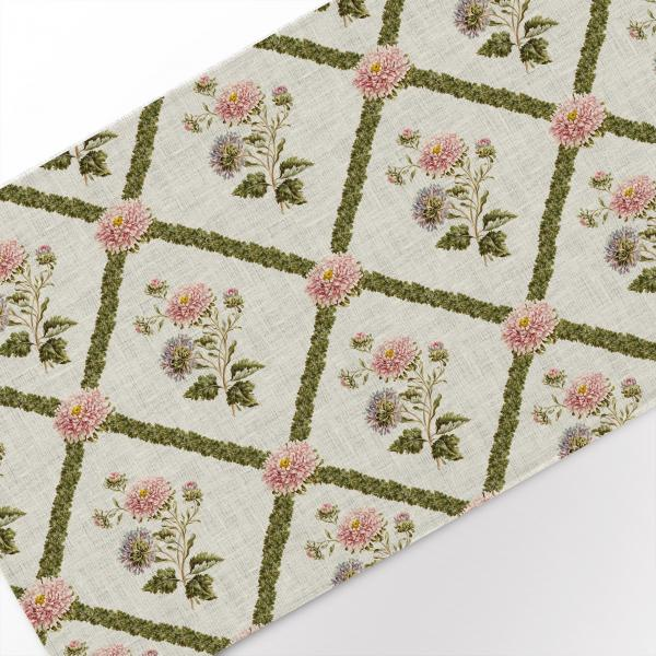 Table runner / Aster