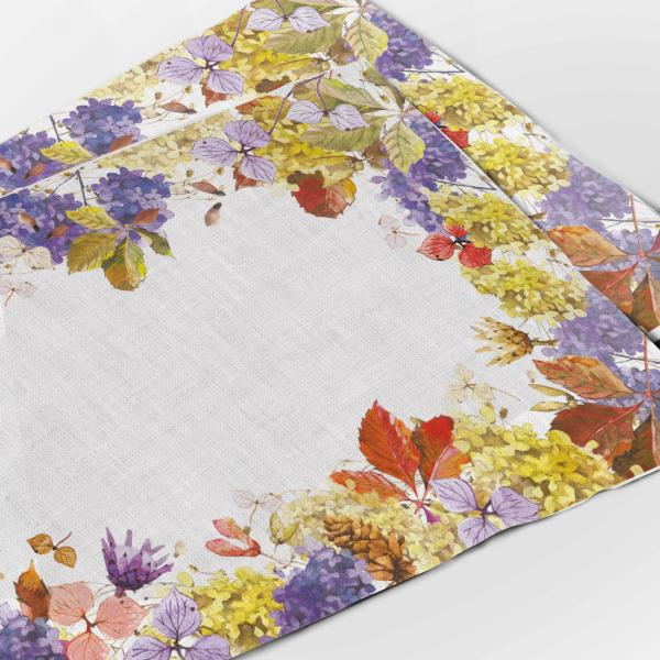 Placemats / Lovely Autumn