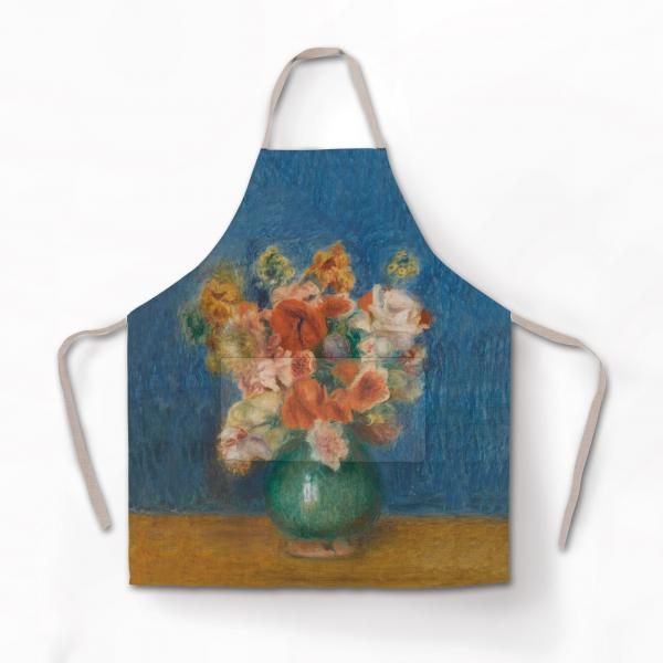 Apron / Bouquet