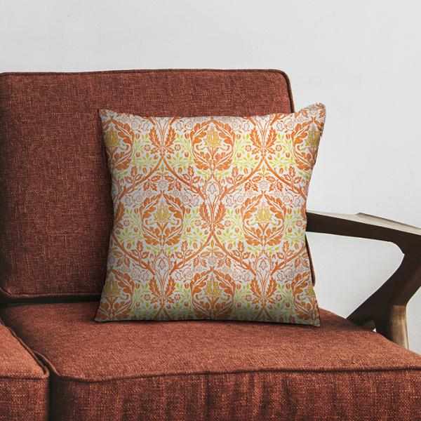 Cushion cover / Golden Bough
