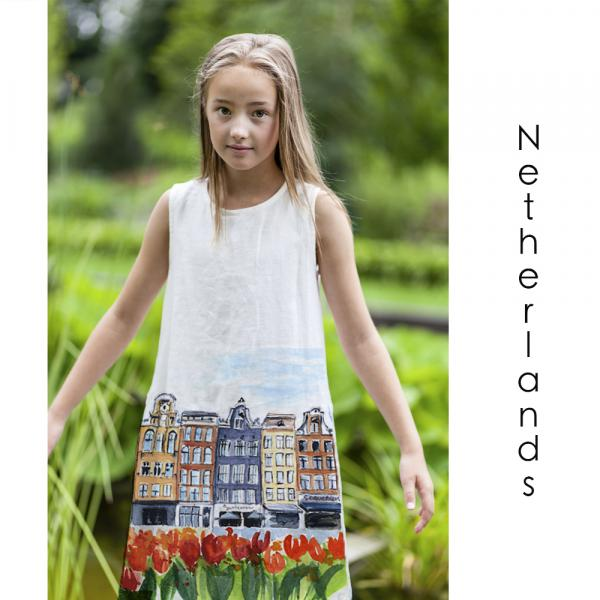 Wholesale - NETHERLANDS - dress