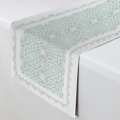 Table runner 142x50 cm