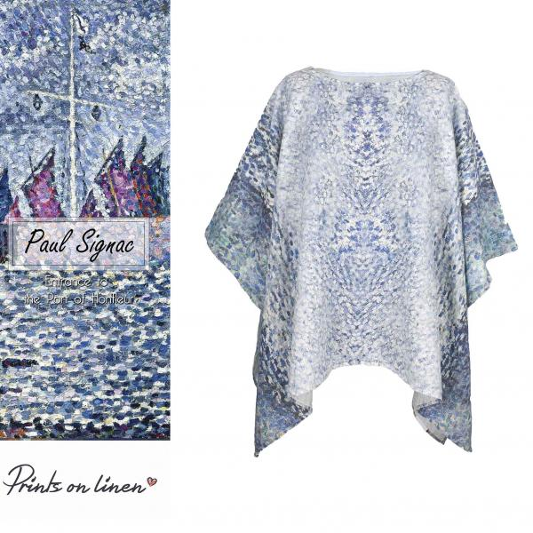 One size tunic / Entrance to the Port