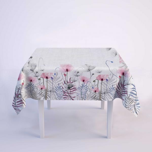 Tablecloth / Country garden