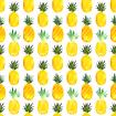 Pineapples love