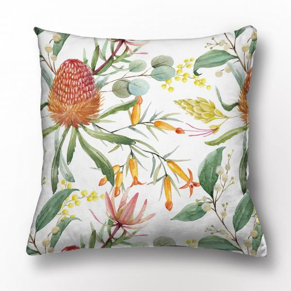 Cushion cover / Exotic