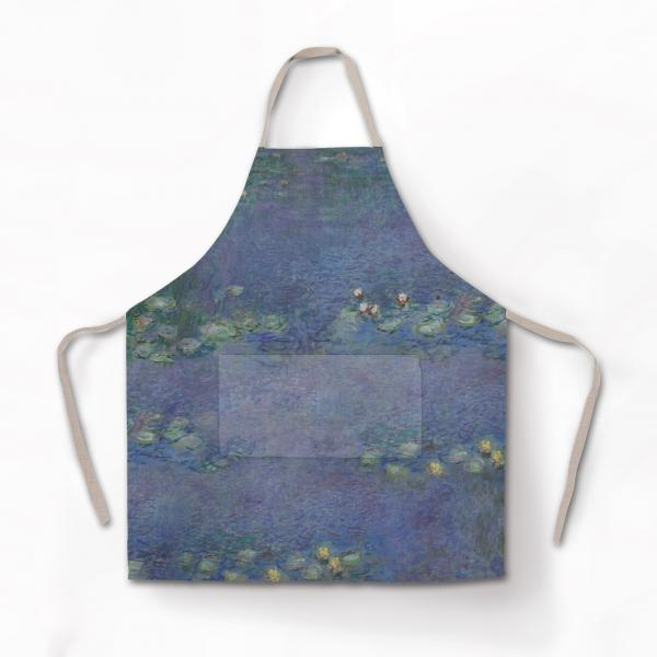 Apron / The Water Lilies