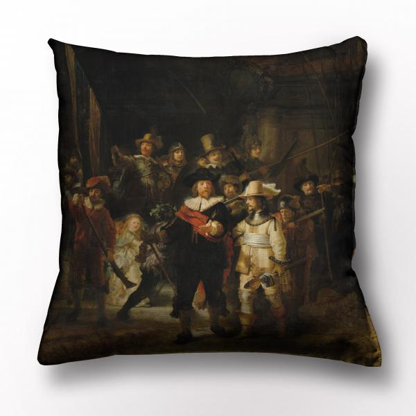Cushion cover / The Night Watch