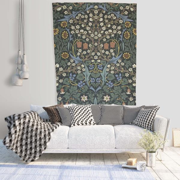 Wall tapestry / Blackthorn
