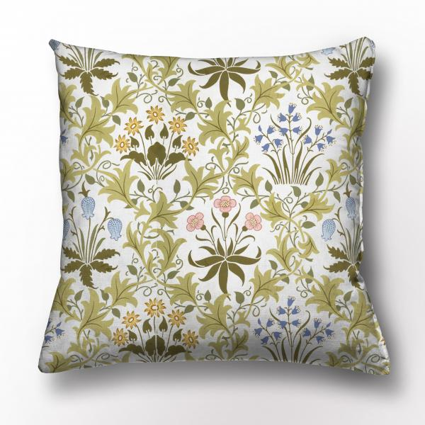 Cushion cover / Celandine