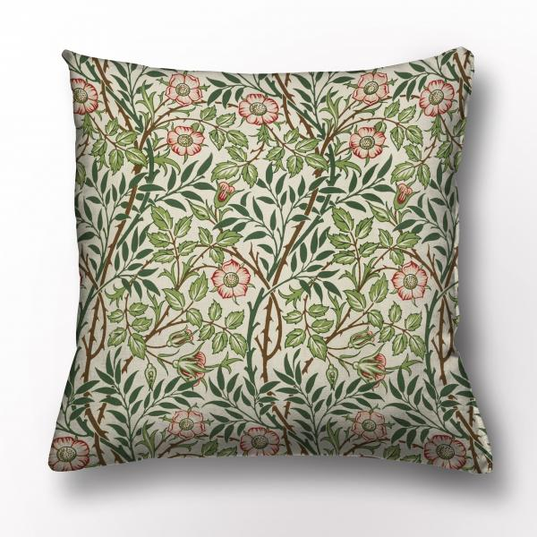 Cushion cover / Sweet Briar