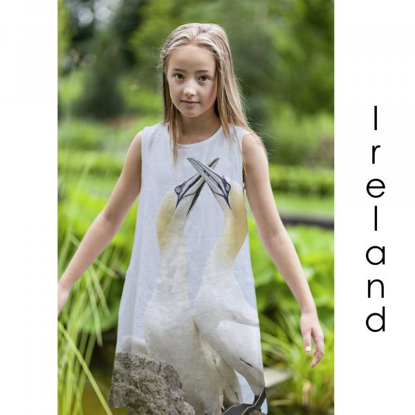 Wholesale - IRELAND - linen dress