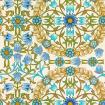 Vine pattern by William Morris