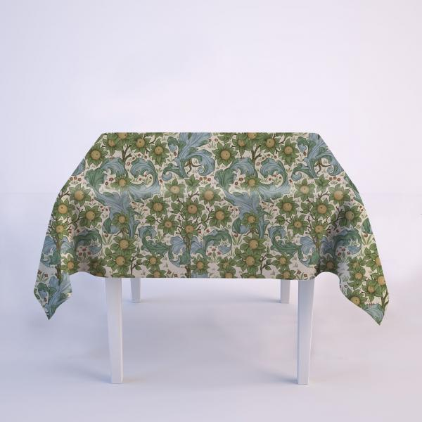 Tablecloth / Orchard