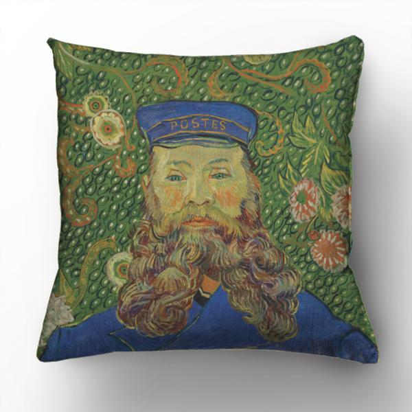 Cushion cover / Postman