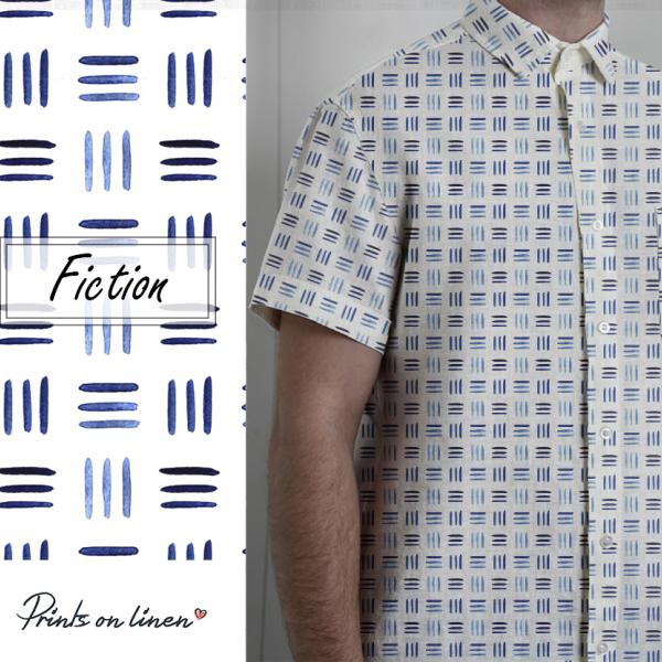 Mens shirt / Fiction