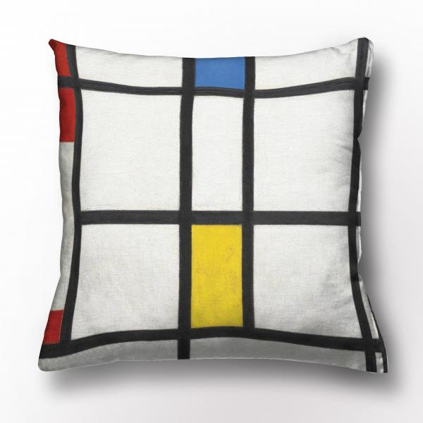 Cushion cover / Composition