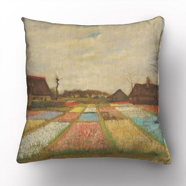 Cushion cover / Bulb Fields