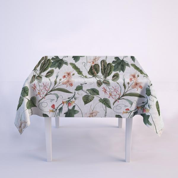 Tablecloth / Exotic Amazon