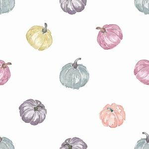 Pumpkins pattern