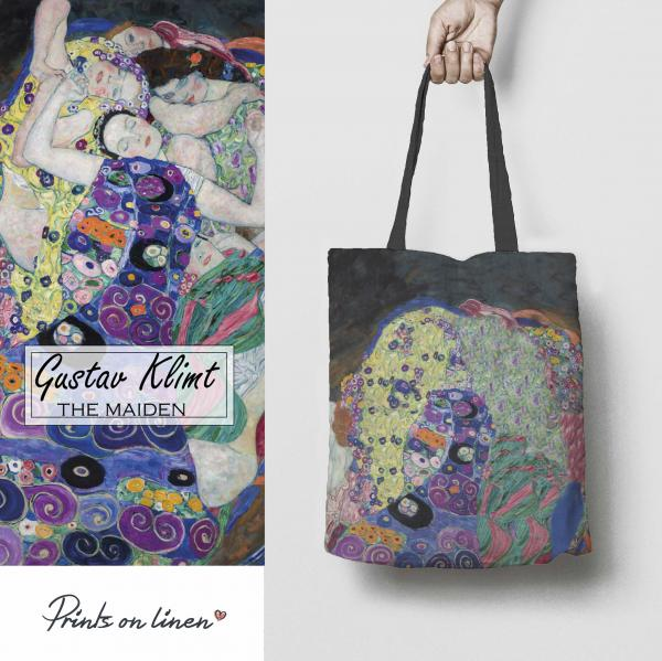 Tote bag / The Maiden