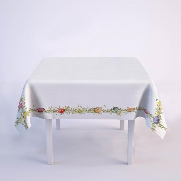 Tablecloth /  Easter Willow