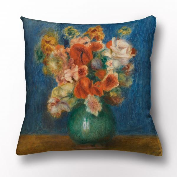 Cushion cover / Bouquet