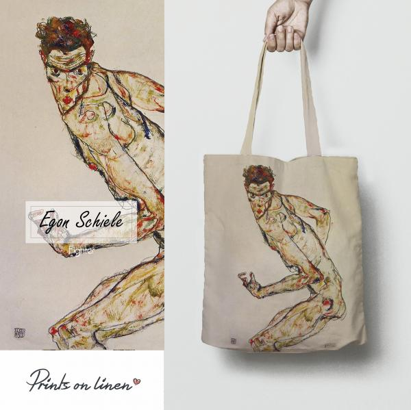 Tote bag / Fighter
