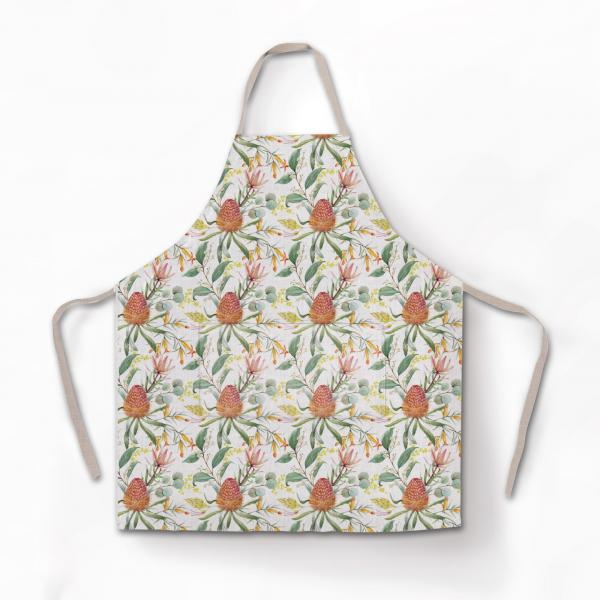 Apron / Exotic Passion