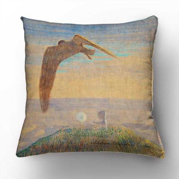Cushion cover / Fairy Tale II