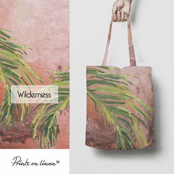 Tote bag / Wilderness
