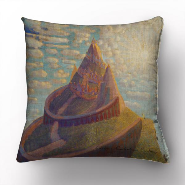 Cushion cover / Fairy Tale I